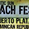 Atlantic Sun Summer Postcard