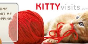 Kitty Visits