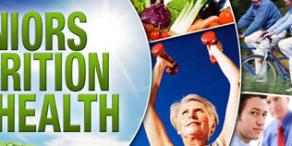 Seniors Nutrition and Health