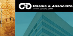 Casals Promotional CD