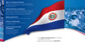 Paraguay USAID program brochure