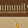 Bakers Community Flyer